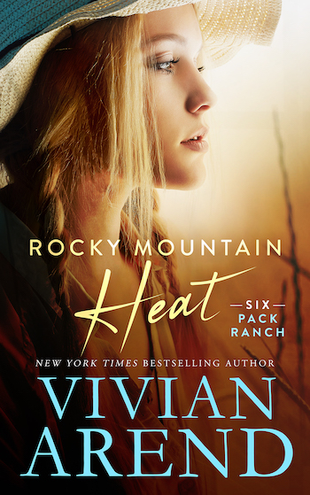 Excerpt: Rocky Mountain Heat