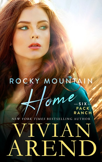 Excerpt: Rocky Mountain Home