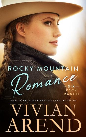 Excerpt: Rocky Mountain Romance
