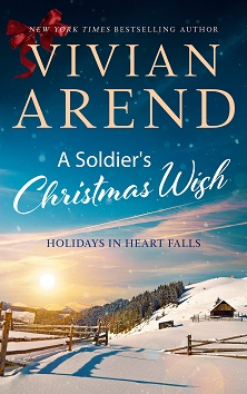 A Soldier's Christmas Wish | Holidays in Heart Falls