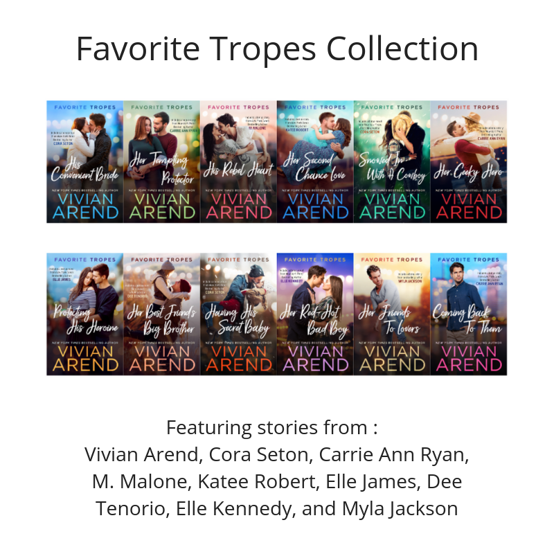 Favorite Tropes Collection