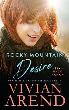 Excerpt: Rocky Mountain Desire