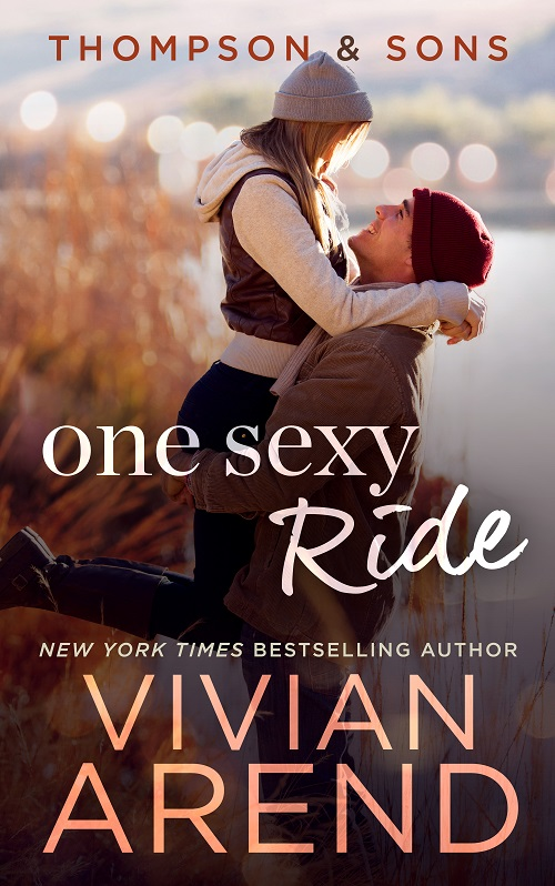 Excerpt: One Sexy Ride