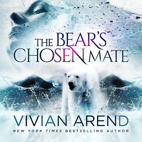 The Bear's Chosen Mate audiobook by Vivian Arend