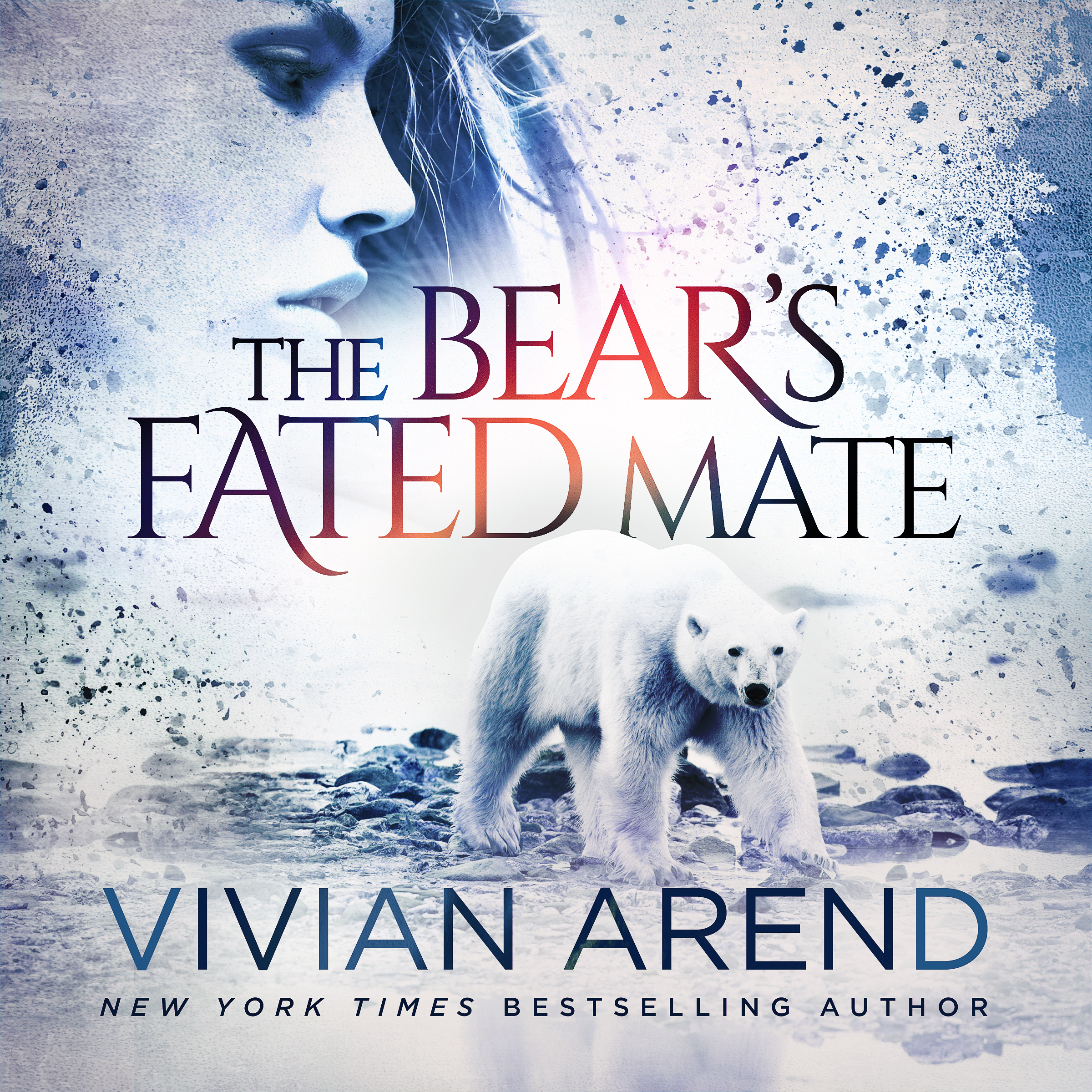 The Bear's Fated Mate audiobook by Vivian Arend