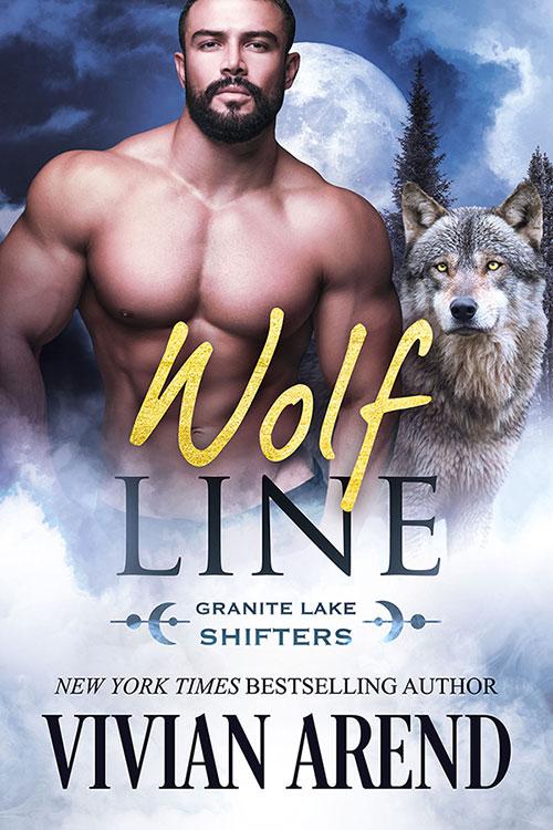 Excerpt: Wolf Line