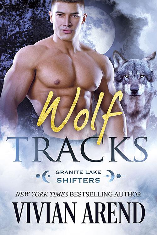 Excerpt: Wolf Tracks