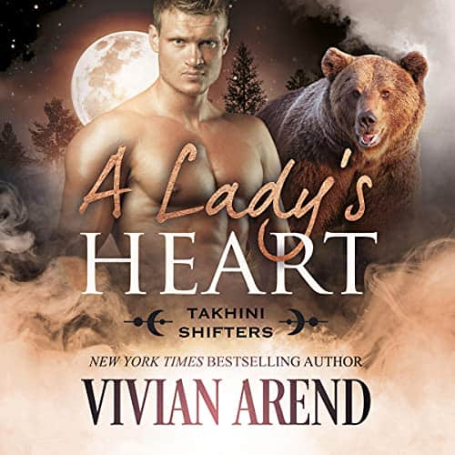 A Lady's Heart audiobook by Vivian Arend