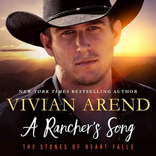 A Rancher's Song audiobook by Vivian Arend